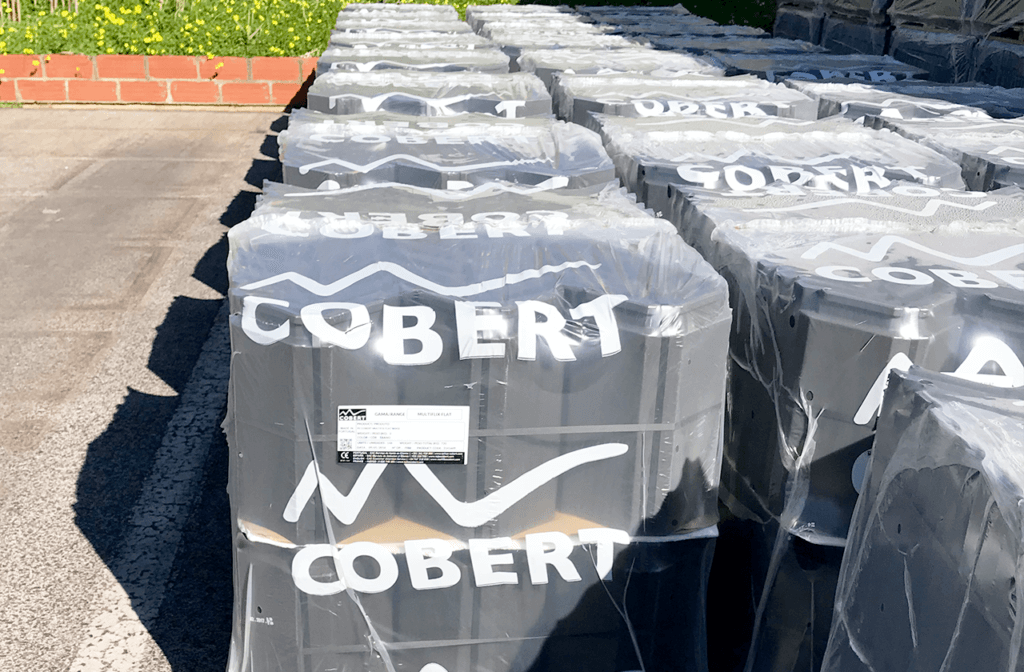 Cobert / Ireland Official Distributor